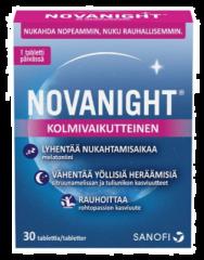 NovaNight 30 tabl