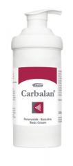 CARBALAN PERUSVOIDE PUMPPUPULLO 500 g