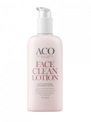 ACO FACE SOFT&SOOTHING CLEANSING LOTION NP 200 ml