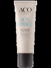 ACO SUN Sunkissed Self-Tanning Face Cream P 50 ml