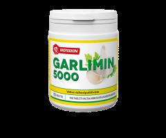 BIOTEEKIN GARLIMIN 5000 150 TABL